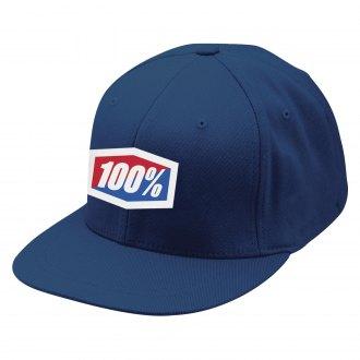 99dc5efd97aca 100%® - Men s Essential J-Fit FlexFit Hat