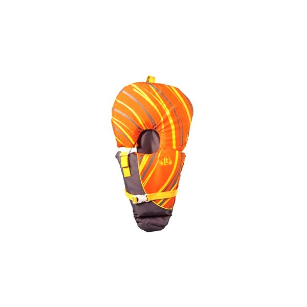 Full Throttle 174 104000 200 000 14 Baby Safe Infant Orange