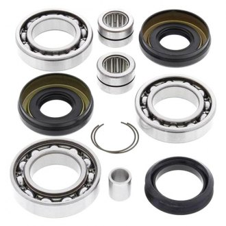 All Balls 25-2060-5 Front Differential Seal Kit