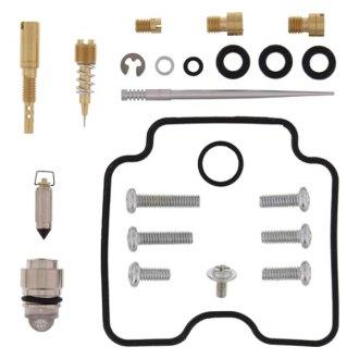 Carburetor Carb Rebuild Kit Repair For Yamaha YFM400 Big Bear 400 YFM 400 ATV