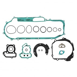 Top End Gasket Set For 2000 Yamaha YFA-1 Breeze125 ATV~Winderosa 810885