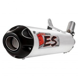 Can-Am UTV Slip-On Exhaust - POWERSPORTSiD com