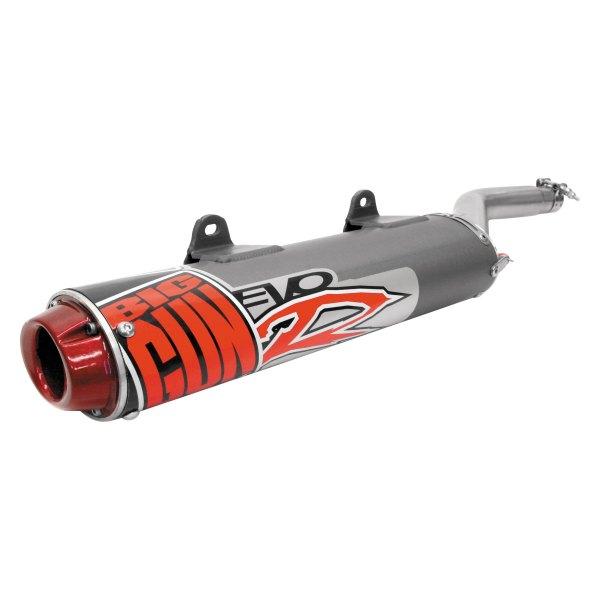 09-1342 Big Gun Exhaust EVO R Slip-On for Honda TRX250EX//TRX250X
