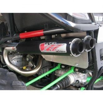 Arctic Cat Wildcat X 1000 Exhaust Parts | Silencers, Slip-Ons, Tips
