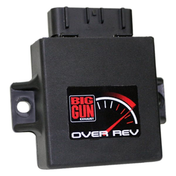 Big Gun 40-R10A Rev Box