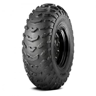537048 4 Ply Carlisle Trail Wolf Front Tire 22x7-10