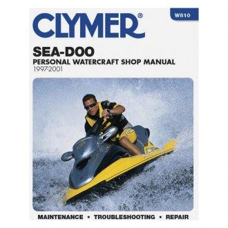 Sea-Doo Powersports Parts | Exhaust, Engine, Body - POWERSPORTSiD com