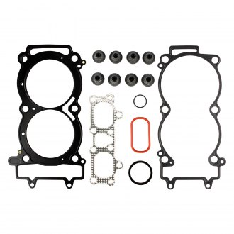 Polaris RZR XP Turbo Cometic Top End Gasket Kit /& CP Ring Pack 93mm Bore 16
