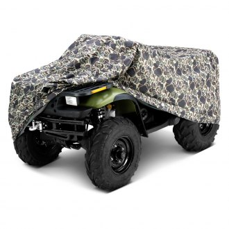 CFMOTO Powersports Covers | Waterproof, Heavy-Duty, Outdoor, Winter