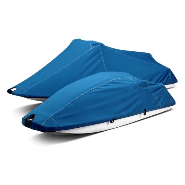 Covercraft® - Pacific Blue Sunbrella™ Custom Fit Watercraft Cover