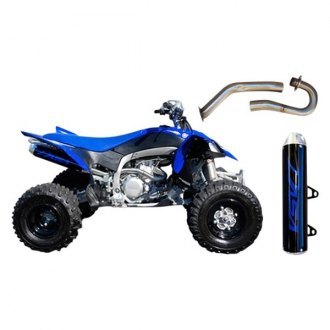 DASA Racing™ | ATV/UTV Exhaust, Engine & Fuel Parts, Performance