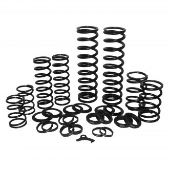 Polaris RZR XP 4 Turbo EPS UTV Suspension Springs