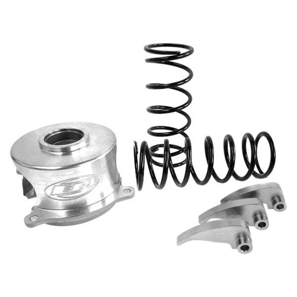 2013-2014 except X models EPI Oversized Tire Clutch Kit for Arctic Cat 1000 Wildcat 4 4x4 w//Team Clutches