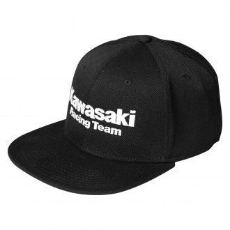 84bccb76d9fd9 Factory Effex® - Kawasaki Team Style Flex-Fit Hat