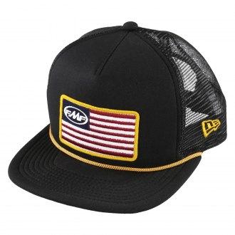 dcf39ceab09a FMF Apparel® - Stars And Bars Black Men's Hat