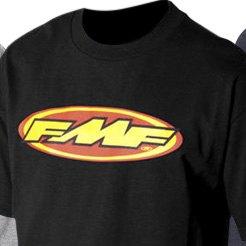 NEW FMF Men/'s Dirt Days Long Sleeve Tee