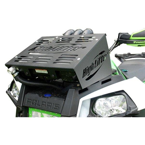 High Lifter® RK-FR-P1SCR - Radiator Relocation Kit
