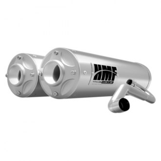Can-Am UTV Exhaust Parts | Silencers, Mufflers, Tips