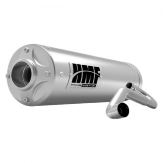 Yamaha YXE70 Wolverine R-Spec Exhaust Parts | Silencers, Slip-Ons