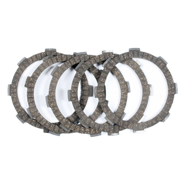 KG Clutch Pro Series Friction Clutch Plate Kit with Springs