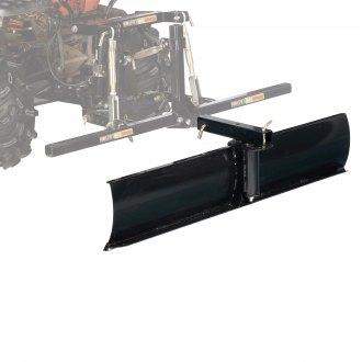 Snow Plow Kolpin Blade Flap 10-0190 Universal