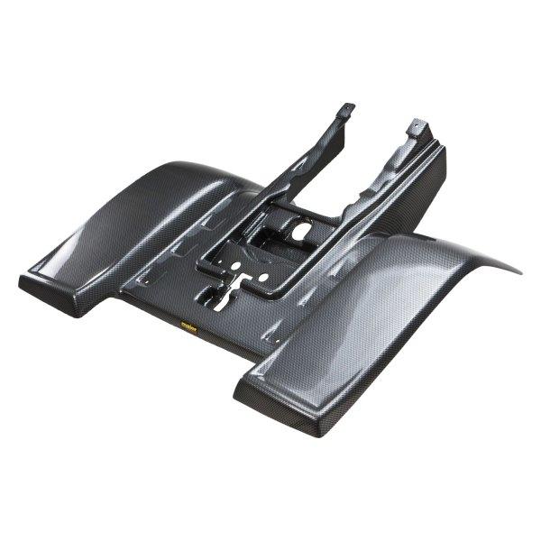 Maier Mfg 189570 Fenders Black Rear