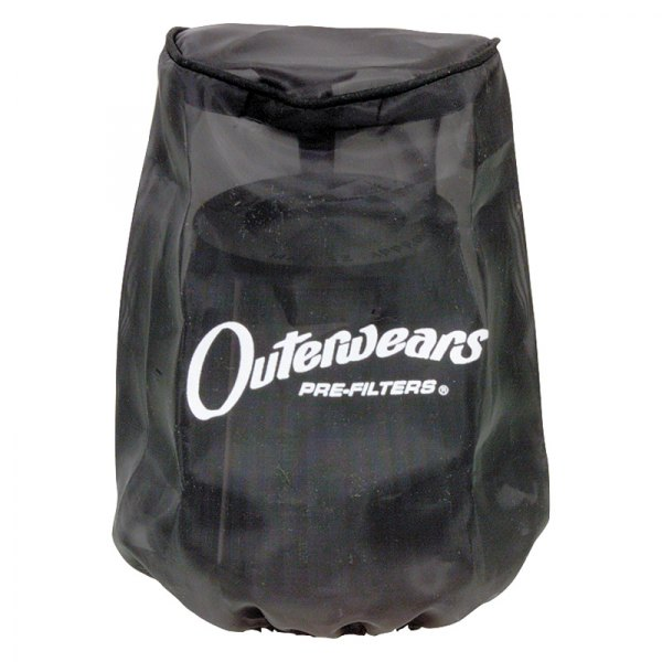 20-2506-01 Polaris RZR 800 Black Pre-Filter by Outerwears