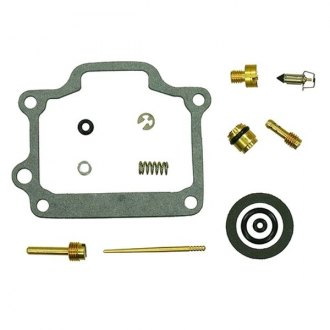 2006 Suzuki LT80 QuadSport Fuel Parts | Filters, Tanks