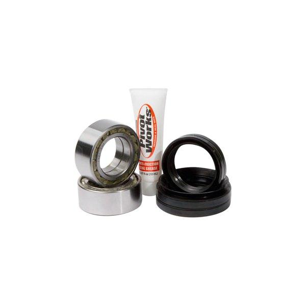 Pivot Works PWFWK-H27-001 Front Wheel Bearing Kit