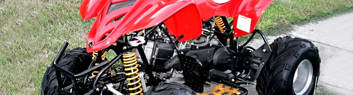 Redcat Motors ATV Parts & Accessories - POWERSPORTSiD.com | Redcat 110cc Atv Wiring Diagram |  | POWERSPORTSiD.com
