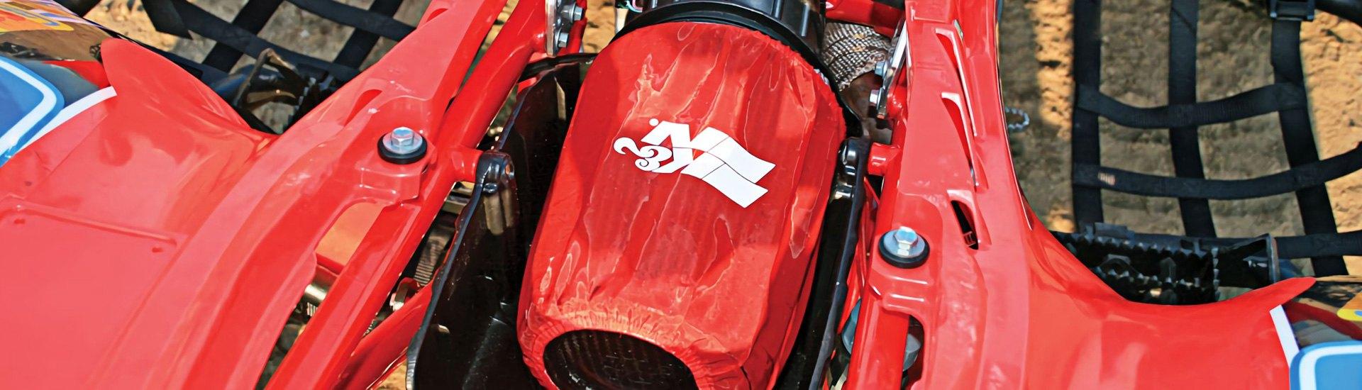 TWIN AIR FOAM AIR FILTER Fits Kawasaki KFX80