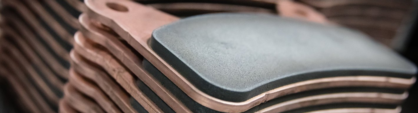 EBC FA686X Carbon X Series Disc Brake Pad