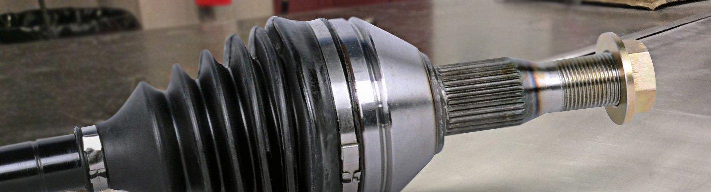 Complete Front Inner CV Boot Repair Kit for CF-Moto Z6 TERRACROSS 600 2011-2014
