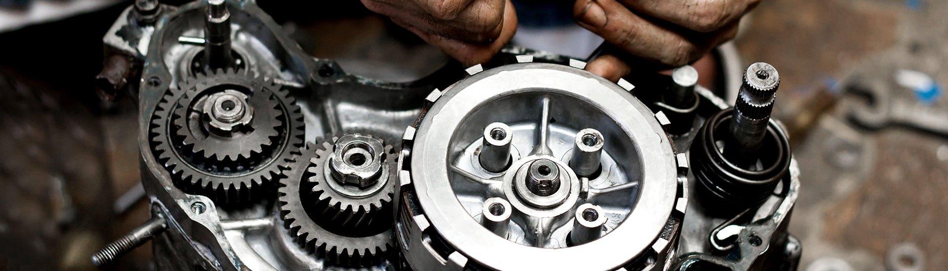 Powersports Drivetrain & Transmission Parts
