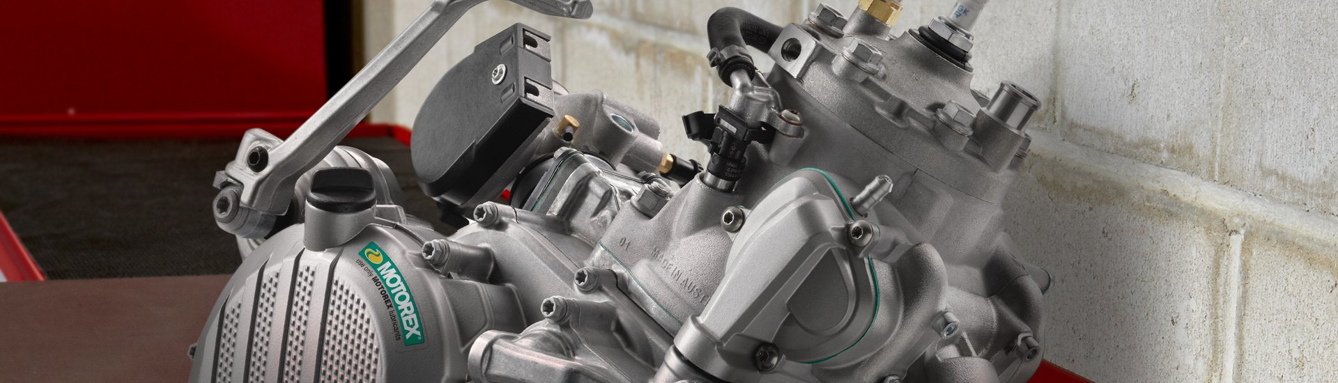 Powersports Engines