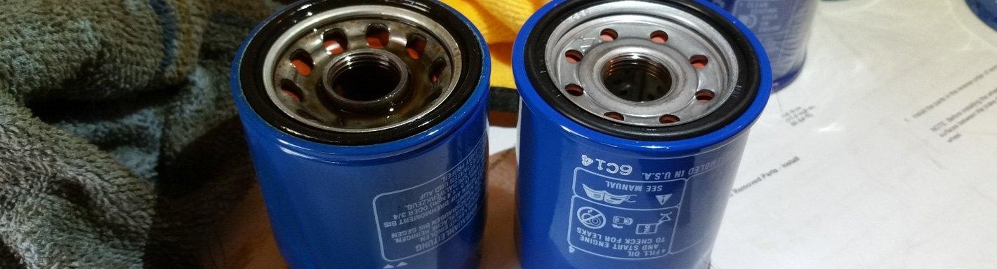 vhbw Filtre de rechange compatible avec Kubota RTV900W9SE RTV900XTW RTV900XTG RTV900XTT RTV900XTR RTV900XTS V4272 moteur pour tondeuse /à gazon