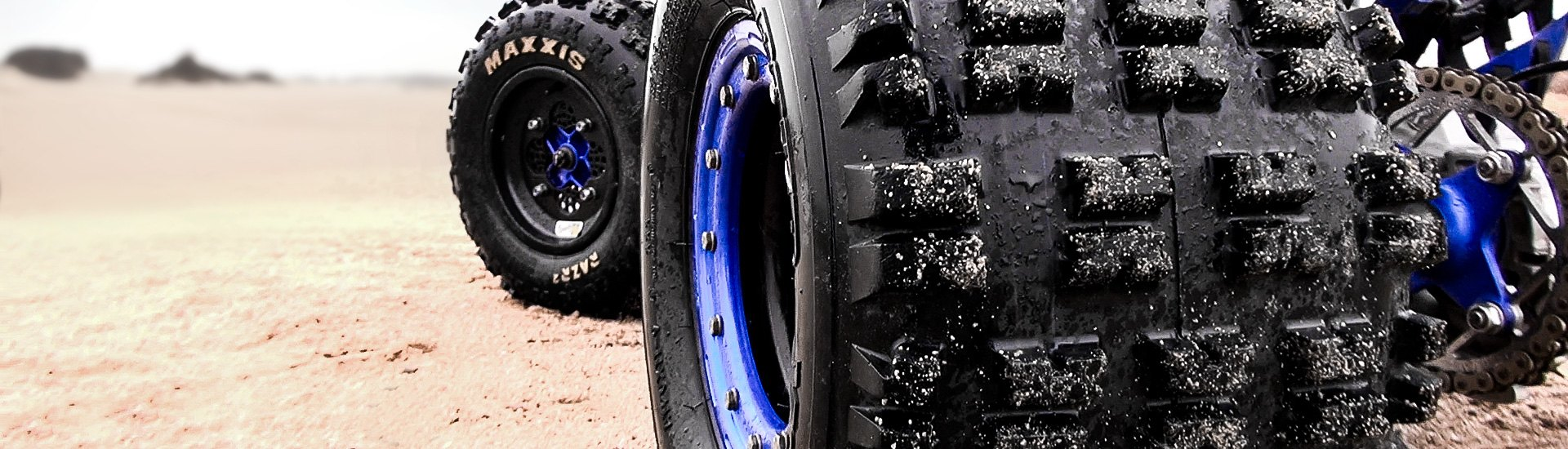 Powersports Motorcycle Tires
