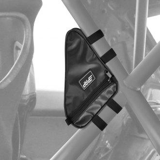 PRP Seats E52-O Orange Overhead Bag for Yamaha YXZ