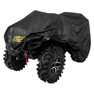 """Universal Camo ATV Storage Cover indoor outdoor All season Fits ATVs up to 77/"""" L"""