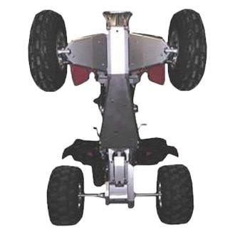 Honda TRX450R Frame & Body Parts | Mirrors, Bumpers, Gas