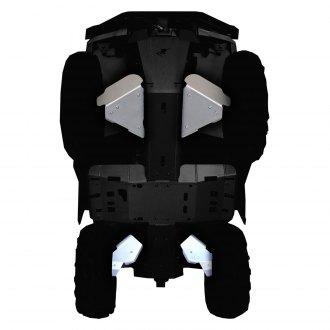 Can-Am Outlander 2-Piece A-Arm /& CV Boot Guard Set By Ricochet 668A