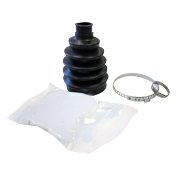 Complete Front Outer CV Boot Repair Kit for Yamaha YFM400 Grizzly IRS 2007-2008
