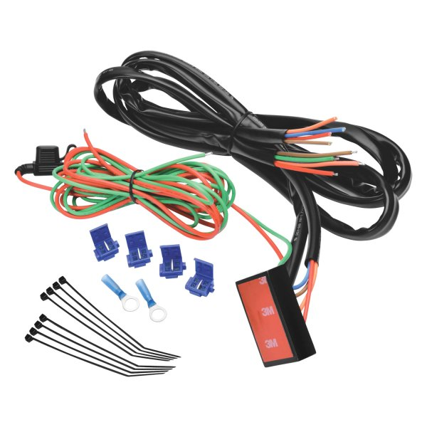 show wiring harness trusted wiring diagrams u2022 rh xerospace co Wiring Harness Terminals and Connectors Truck Wiring Harness