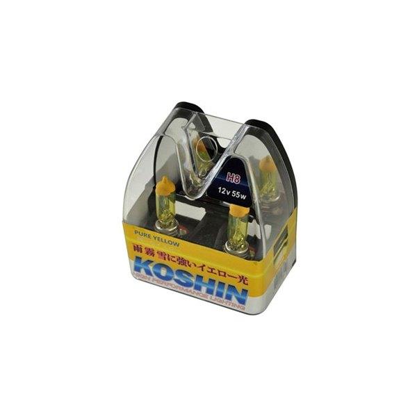 Spyder® - Koshin Halogen Headlight Bulbs