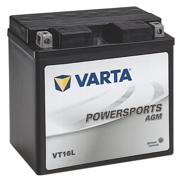 VARTA® - Powersports 12V Battery