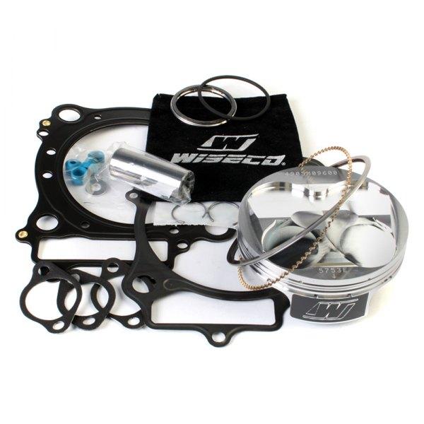 Wiseco Piston Kit Standard Bore 96.00mm 13.5:1 Compression 4905M09600
