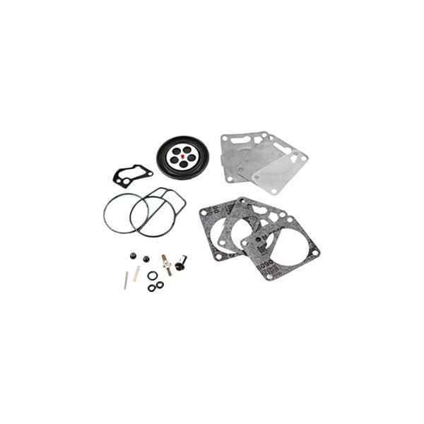 WSM® 006-346 - Carburetor/Fuel Pump Rebuild Kit