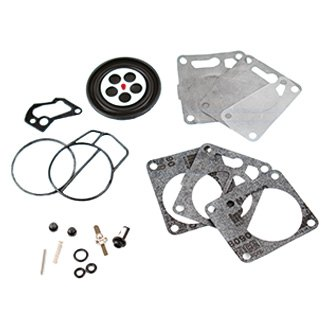 Powersports Fuel System Parts | ATV, UTV, Snowmobile, PWC